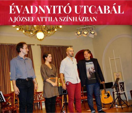 Talány Akusztik együttes