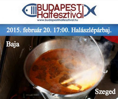Szeged - Baja plakát