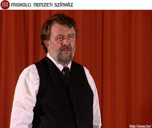 Csuja Imre