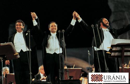Három tenor
