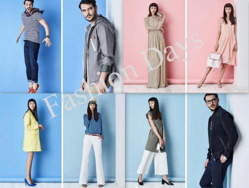 fashiondays trendek
