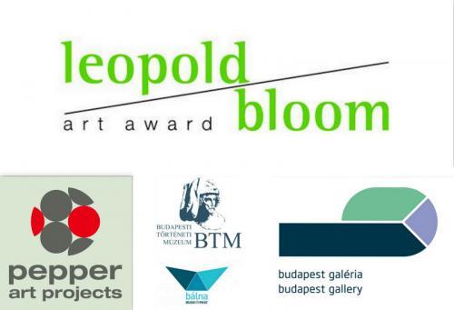 Leopold Bloom Képzőművészeti Díj