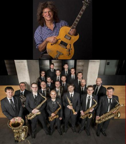Pat Metheny and Modern Art Orchestra