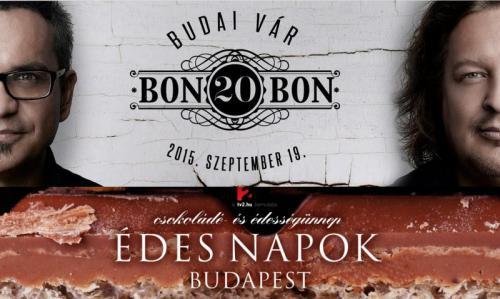 Bon Bon - Édes napok