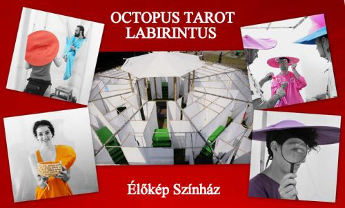 Octopus Tarot