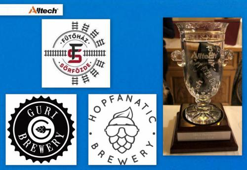 Dublin Craft Beer Cup 2018