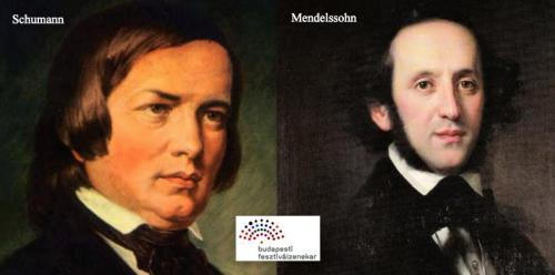 Mendelssohn - Schumann - maraton