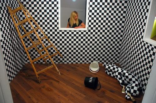 Kicsiny Balázs: A szobafestő halála