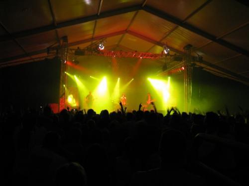 Kowa (VOLT Fesztivál 2009)
