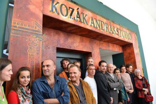 Kozák András Stúdió