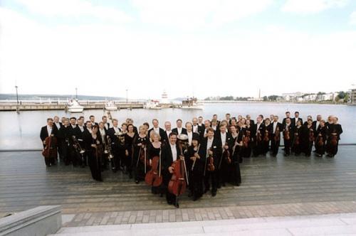 Lahti Szimfonikus Zenekar, együttes