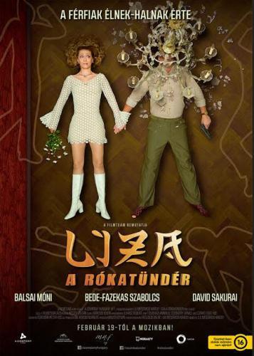 Liza plakát