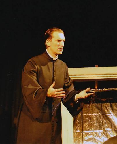 Pozsgai Zsolt: Szeretlek Faust