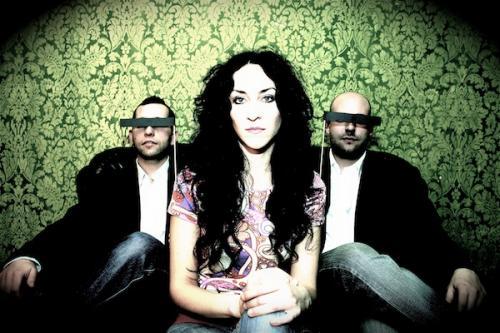 Magashegyi Underground, együttes