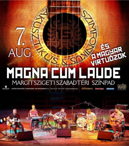 Magna plakát