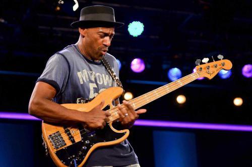 Marcus Miller, gitár