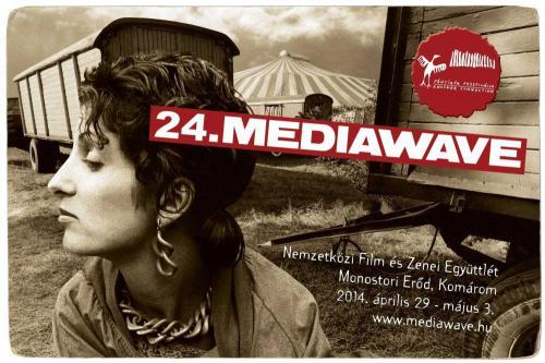 mediawawe 1