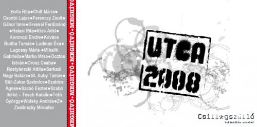 Utca 2008
