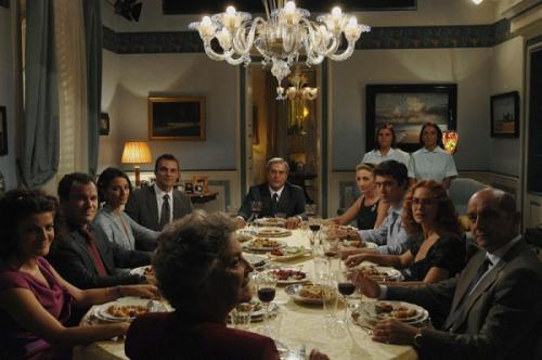 Szerelem, pasta, tenger: Egy idilli olasz család, vagy mégsem?