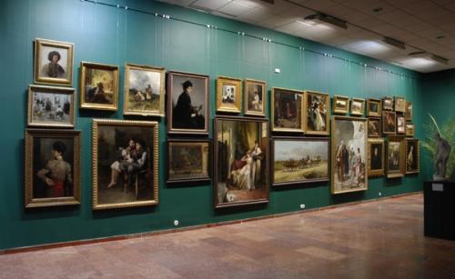A München magyarul című időszaki kiállítás