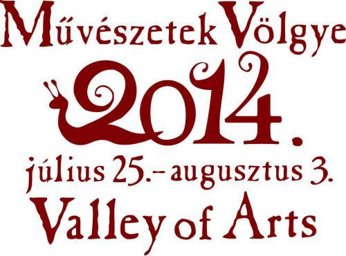 24. Művészetek Völgye, plakát