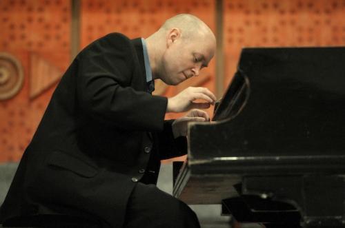 Nagy János, zongora