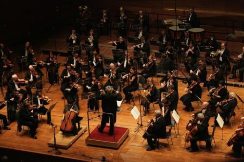 Nemzeti Filharmonikus, zenekar