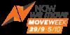 MOVE Week 2014, logó