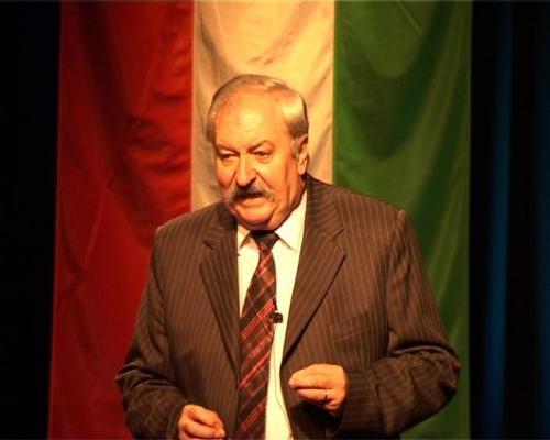 Dr. Ócsai Lajos, orvos