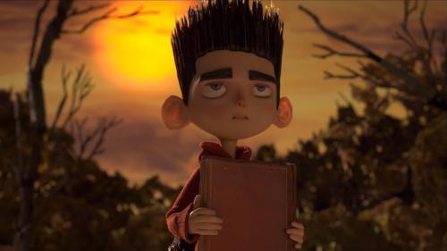 Részlet a ParaNorman c. filmből