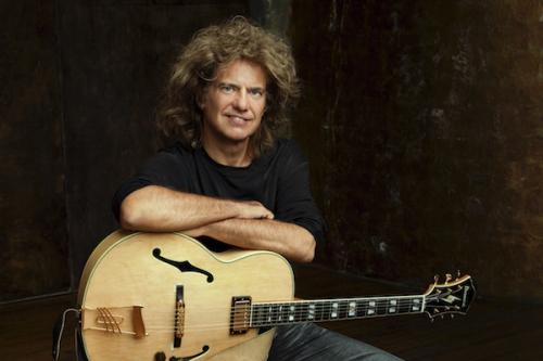 Pat Metheny, gitár