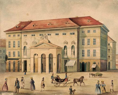 Pesti Német Színház (1812-1849)