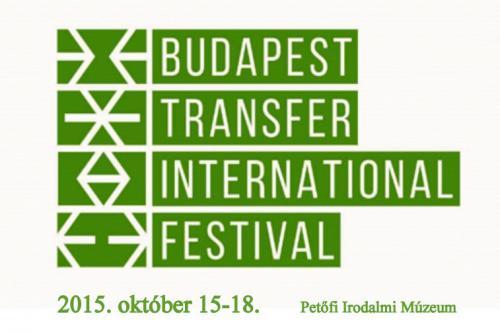 Transzfer plakát