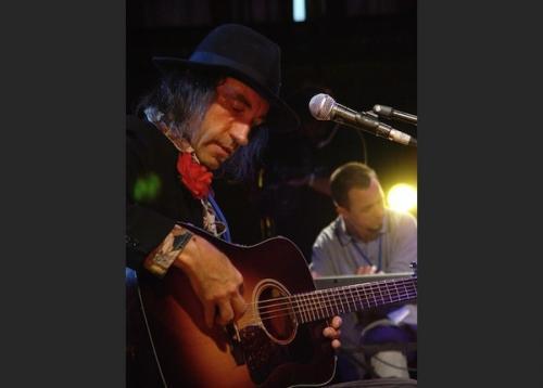 Ripoff Raskolnikov, gitár