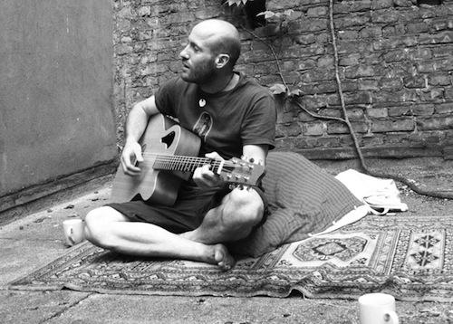 Rob Longstaff, gitár