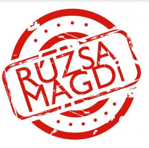 Rúzsa Magdi logo