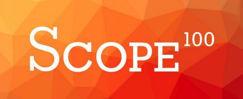 Scope logó