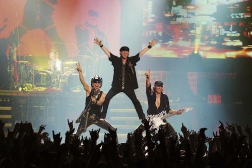 Scorpions, együttes