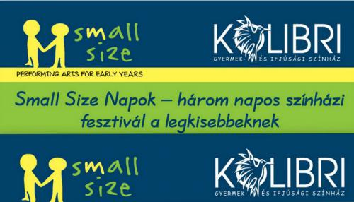 Small Size Napok plakát