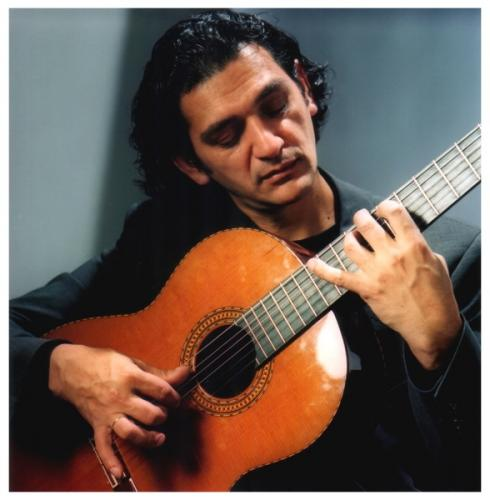 Snétberger Ferenc, gitár