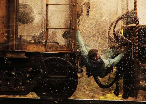Chris Pine a Száguldó bomba című filmben