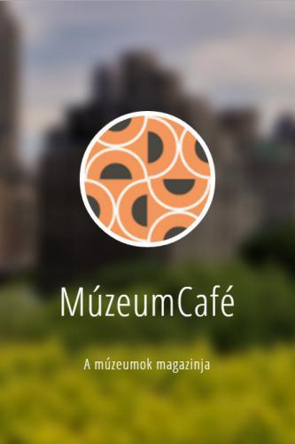 MúzeumCafé