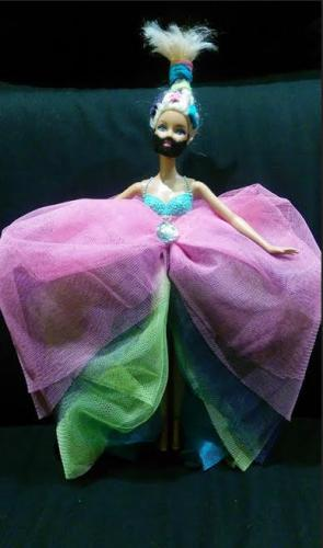 Barbie dolgai