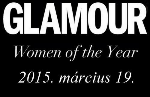 Glamour plakát