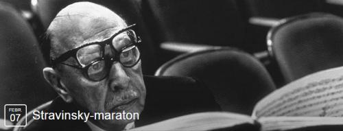 Stravinsky maraton
