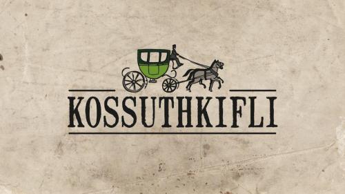 Kossuthkifli plakát