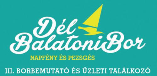 DélBalatoniBor plakát