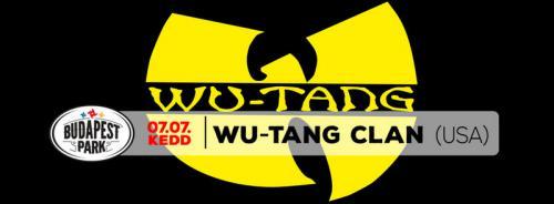 Wu-Tang Clan plakát