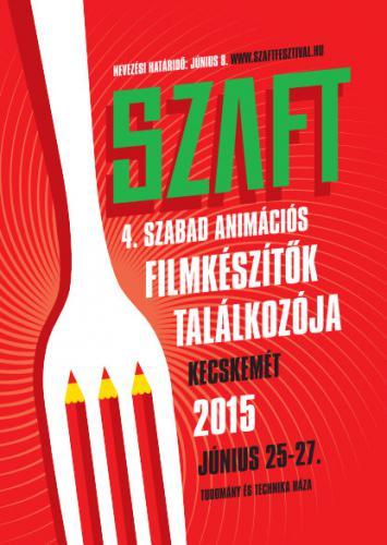 SZAFT plakát