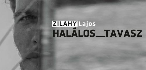 Halálos tavasz - plakátfotó: Balogh Balázs